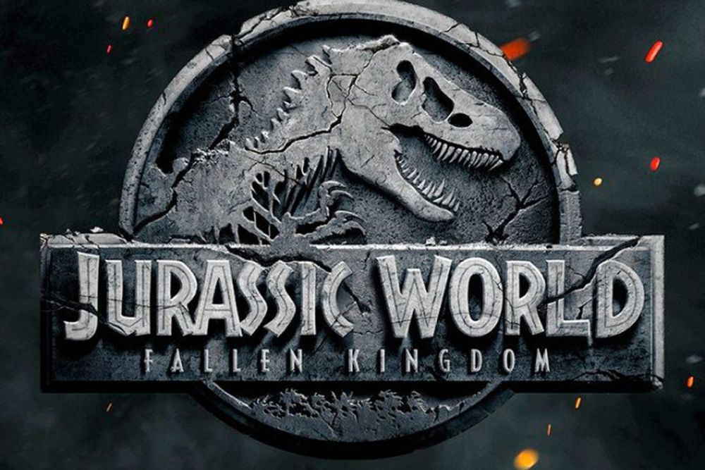 Logo de Jurassic World: Fallen Kingdom