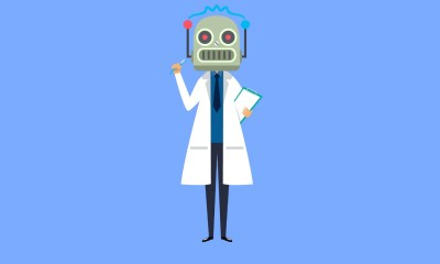 Ejemplos, Inteligencia, Artificial, Supera, Inteligencia Artificial, Humano, Robot, Máquina