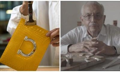 Salvatore Ferragamo lanza bolsa con Quetzalcoatl