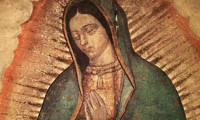 ¿De donde proviene el nombre del Virgen Guadalupe?