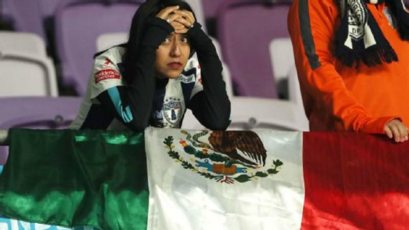 El Pachuca jugó el Mundial de Clubes y ganó memes