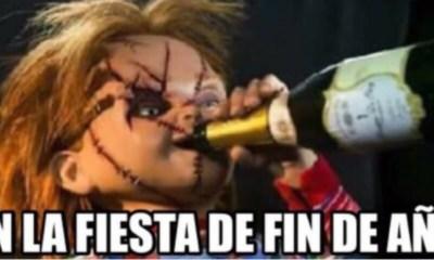 Los mejores memes godinez de fin de año