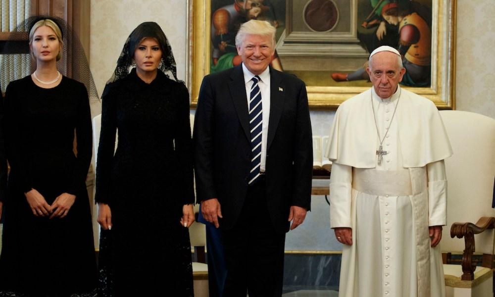Donald Trump, peores momentos, videos virales, 2017