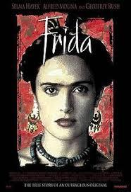 Póster de la película Frida