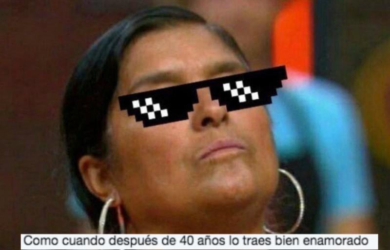 Honorina y su viejo mejores memes de MasterChef México