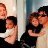 Nicole Kidman, Tom Cruise, Hijos Adoptivos, Isabella, Connor