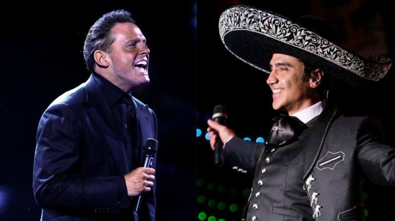 Luis Miguel y Alejandro sí realizarán una gira juntos