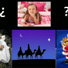 Santa Claus vs. Reyes Magos vs. Niñito Dios