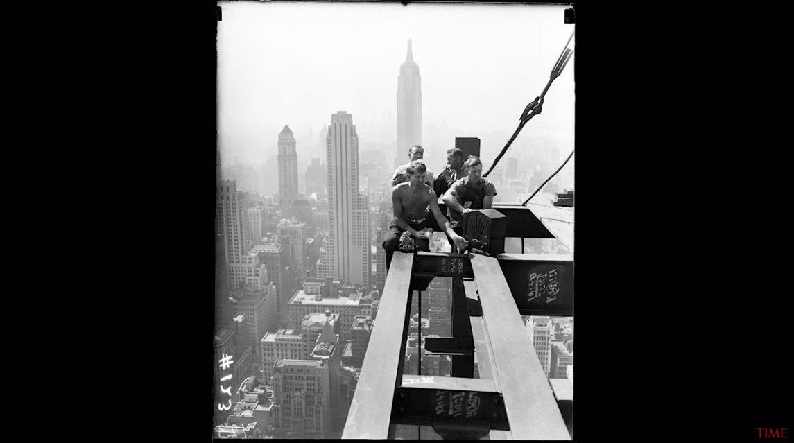 Trabajadores de las Alturas