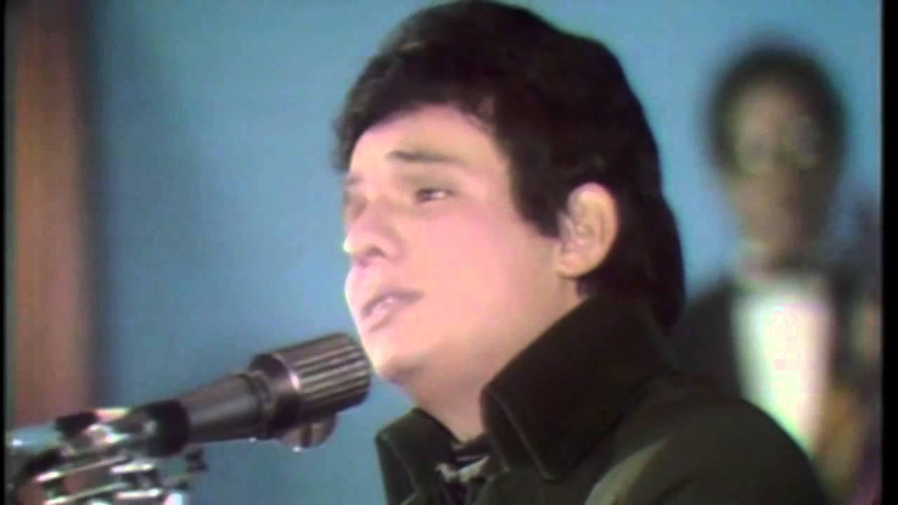 José José, El Triste, Roberto Cantoral, Premios OTI