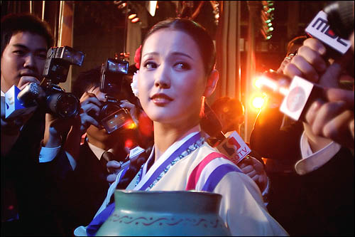 Cho Myung-Ae