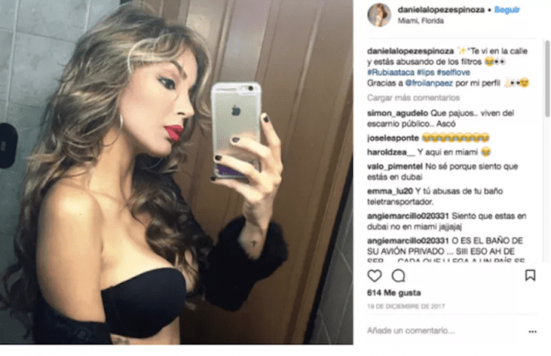 Modelo, Instagram, Viajar, Baño, Teletransportar, Baño, Miss Venezuela