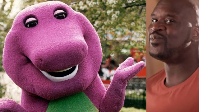 Barney Actor, David Journey Barney, Barney Y Sus Amigos, Actor, Actor Que Interpretaba A Barney, Barney Y Sus Amigos Actor