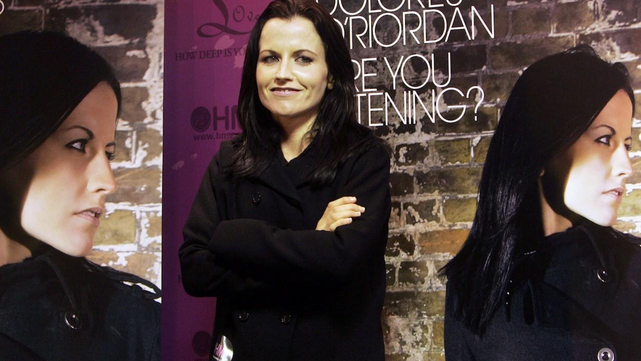 Dolores O'Riordan, Cranberries, nombre, pronunciación