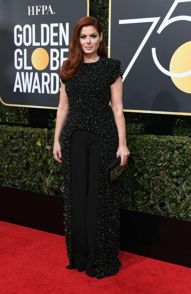 Estos fueron peores vestidos de los Globos de Oro 2018