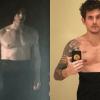 Kylo Ren, John Mayer, KyloRenChallenge, instagram