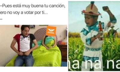 Los mejores memes de movimiento naranja