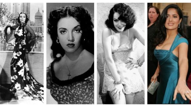 divas-mexicanas-hollywood-oscar-salma-hayek-dolores-rio-lupe-velez-katy-jurado