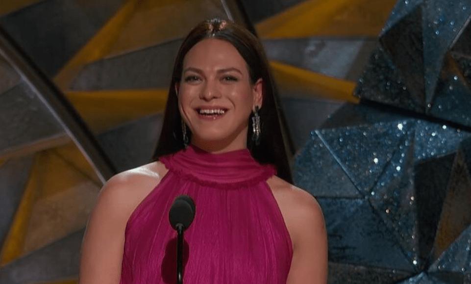Daniela-vega-trans-Mujer-Fantastica-Oscar-Chile