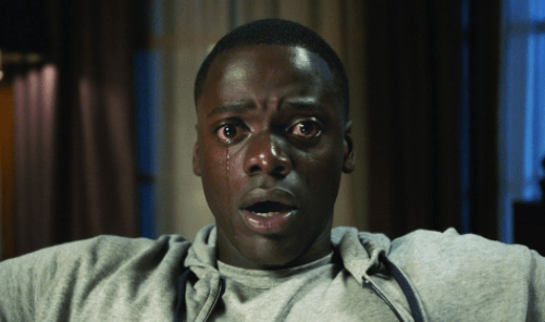 Get Out Oscars 2018