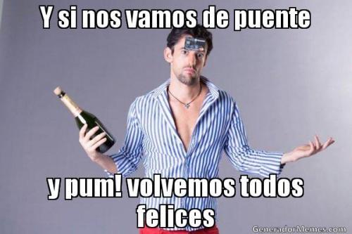 Mejores memes del puente de marzo por el Natalicio de Benito Juárez