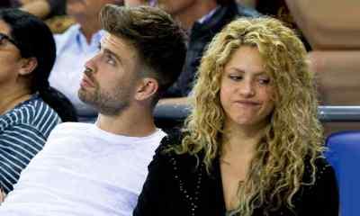 Pistas ladrones casa Shakira Piqué Robo