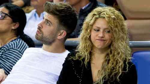 Shakira denunciará a paparazzi por acoso