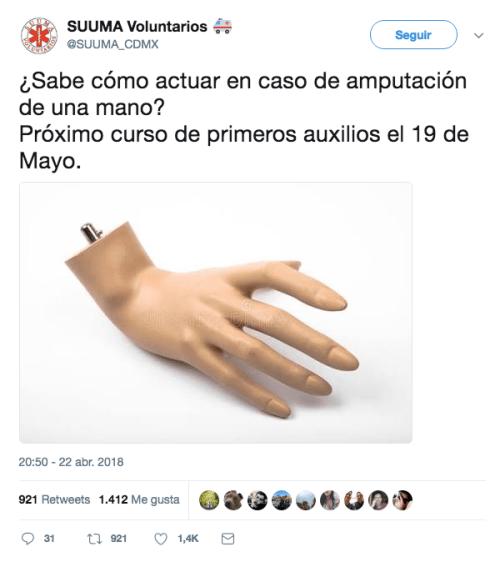 Memes del bronco por mochar manos
