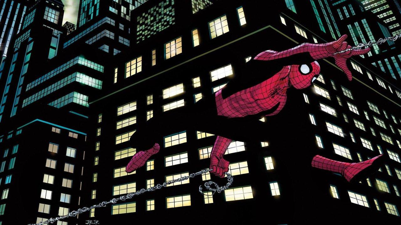Hilarante-Spider-Man