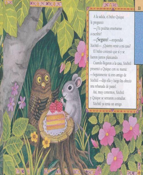 Libros de la sep que te llevarán a la infancia
