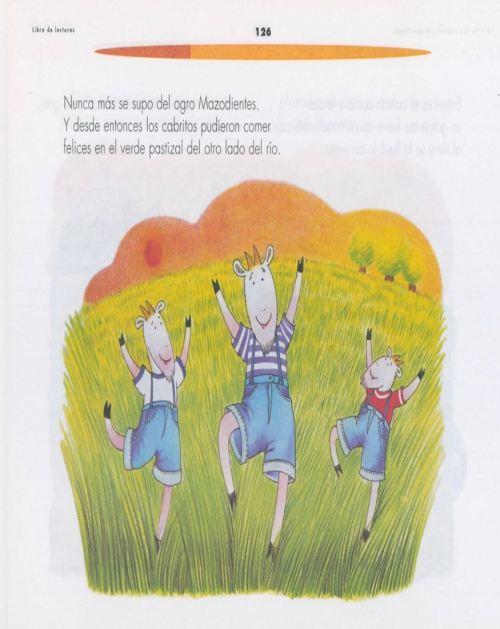 Lecturas de la SEP que te regresaran a la infancia
