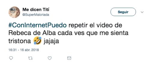 Rebeca de Alba protagoniza tremenda caída