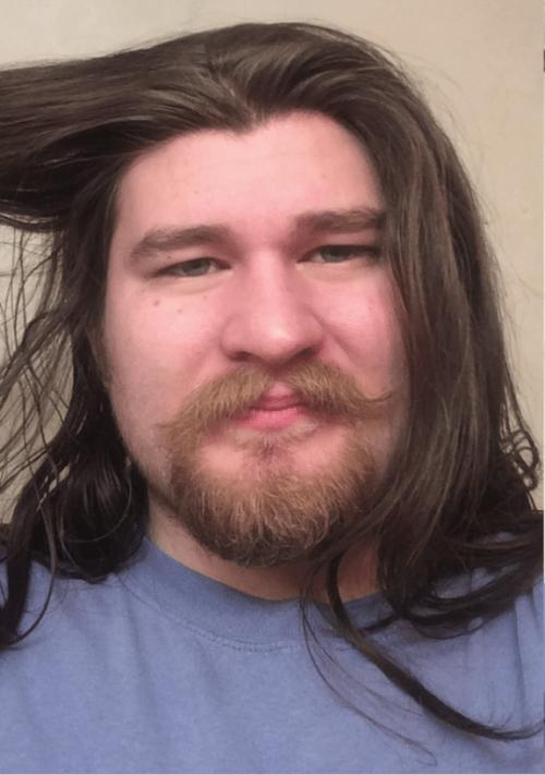 El hombre que perdió 35 kilos en solo dos años