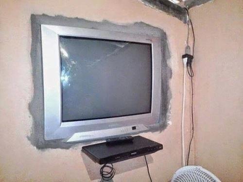 Inventos de los pobres mexicanos