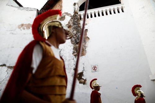 Viacrucis México