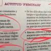 TV Notas publicó un especial sobre las feminazis