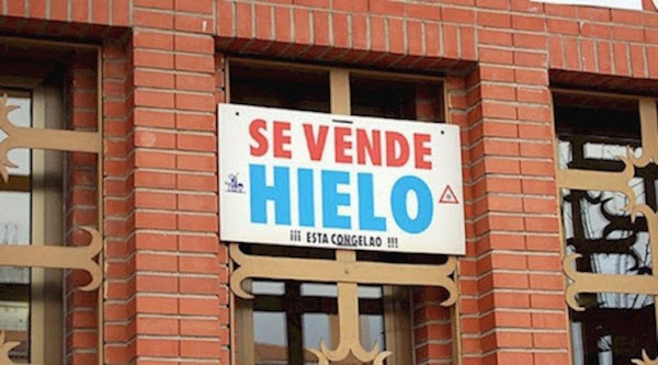 Estos anuncios demuestran que a los mexicanos nos encanta ser redundantes