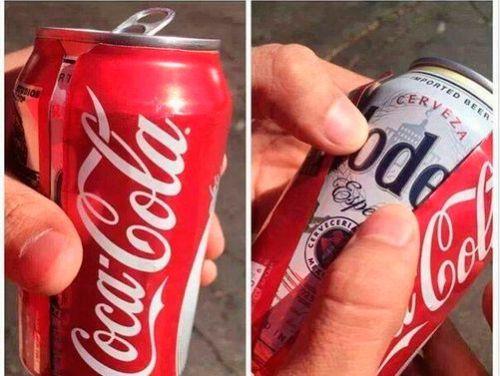 Inventiva de los pobres mexicanos