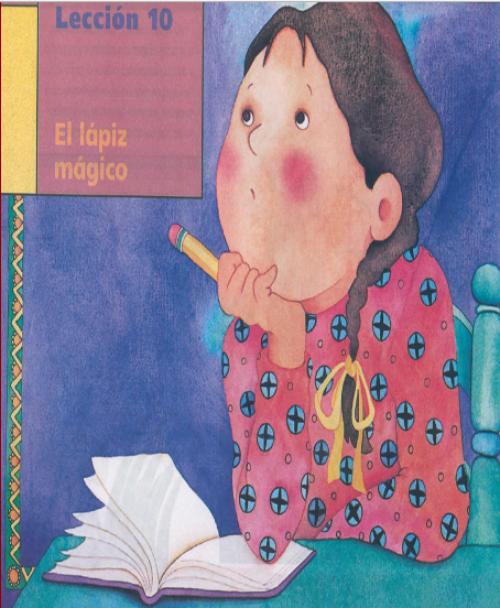 Libros de la sep que te regresaran a la infancia