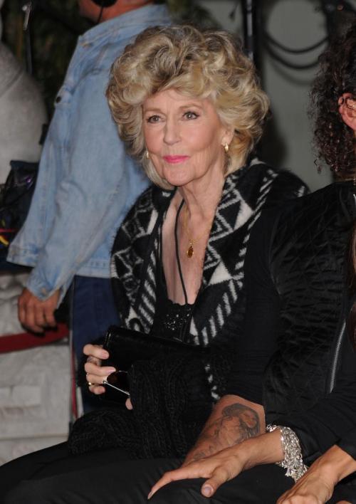 Georgina Holt, cantante y madre de Cher