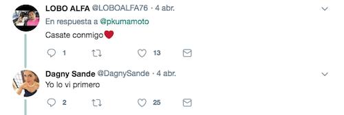 Pedro Kumamoto hace un meme y la gente enloque