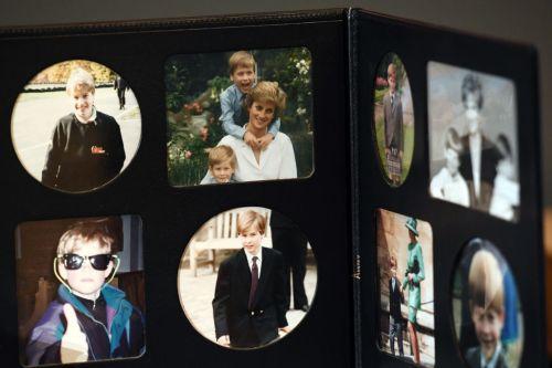 La princesa Diana estará presente de forma simbólica en la boda de su hijo Harry