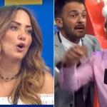 Raúl Araiza grita Andrea Legarreta vivo