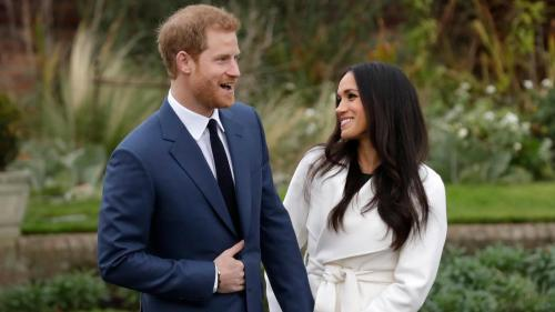 Itinerario boda real Meghan Markle Principe Harry