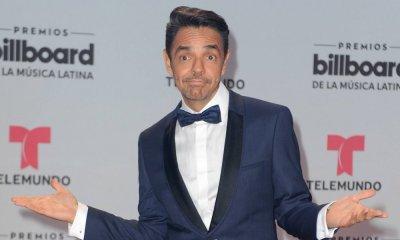 Eugenio Derbéz Cómico Actor Hombre Agua