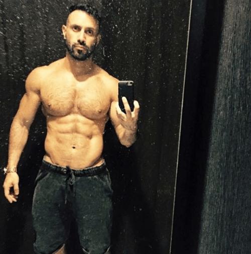 Actores de porno gay que tienes que seguir en Instagram