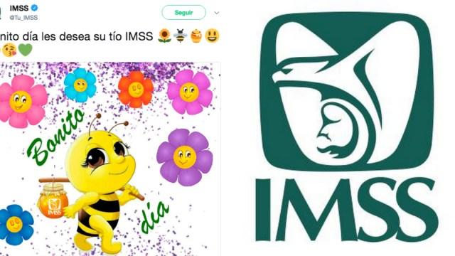Twitter, IMSS, Tweets, Memes