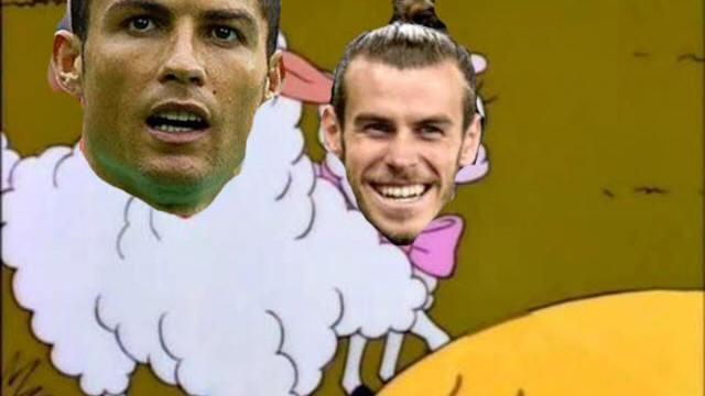 Champions League Futbol Final Memes Genkidama