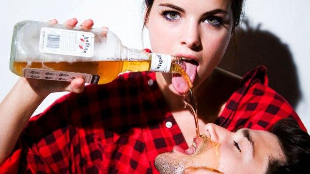Parejas Alcohol Beben Juntos Estudio Resultado