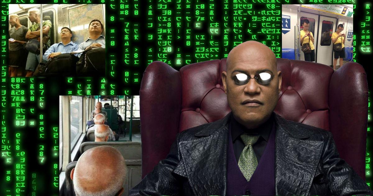 26 ocasiones que la Matrix falló ante nuestros ojos
